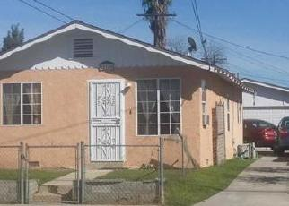 Foreclosed Home en STANFORD AVE, Los Angeles, CA - 90059