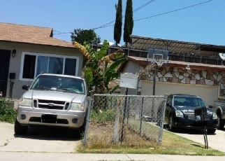 Foreclosure Home in San Diego, CA, 92113,  SOLOLA AVE ID: P1043836
