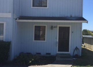 Foreclosed Home in WINCHESTER DR, Watsonville, CA - 95076