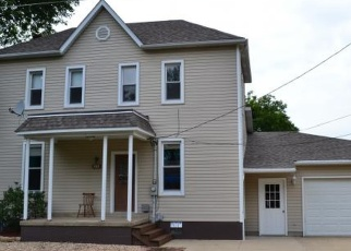 Foreclosed Home in CHURCH ST, Germantown, IL - 62245
