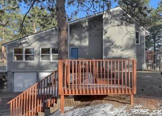 Foreclosed Home en SWAN RD, Colorado Springs, CO - 80908