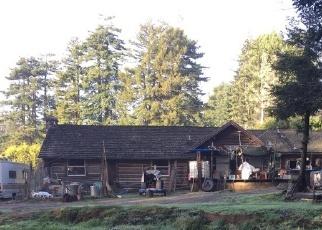 Foreclosure Home in Mendocino county, CA ID: P1044243