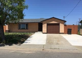Foreclosed Home en VALLECITOS WAY, Sacramento, CA - 95828