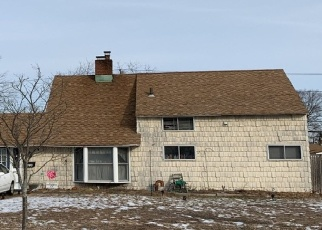 Foreclosed Home in ELM DR S, Levittown, NY - 11756