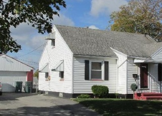 Foreclosed Home en BREMEN ST, Rochester, NY - 14621