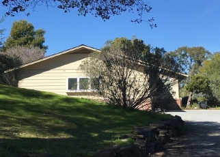 Foreclosed Home en CANTERBURY RD, Burlingame, CA - 94010