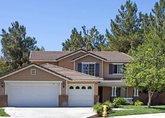 Foreclosed Home en VIA DE ANZA, Fontana, CA - 92337