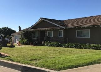 Foreclosed Home en WARDMAN DR, Brea, CA - 92821