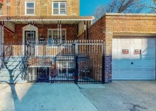 Casa en ejecución hipotecaria in Bronx, NY, 10472,  ELLIS AVE ID: P1046214