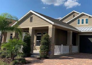 Foreclosed Home en CRESCENDO AVE, Windermere, FL - 34786
