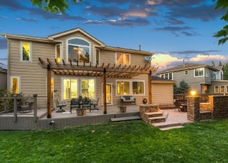 Casa en ejecución hipotecaria in Littleton, CO, 80124,  INDIAN WELLS WAY ID: P1047085