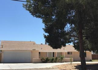 Foreclosed Home en EUCALYPTUS ST, Hesperia, CA - 92345
