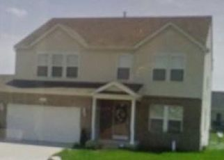 Foreclosed Home en SHADE TREE CT, Belleville, IL - 62226