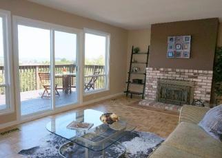 Foreclosed Home en ORANGE ST, San Rafael, CA - 94901