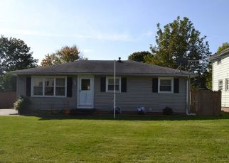 Foreclosed Home en DOWNSVIEW DR, Rochester, NY - 14606