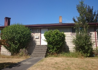 Foreclosed Home en 21ST AVE, Seattle, WA - 98122
