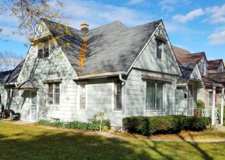 Foreclosed Home in N 55TH ST, Milwaukee, WI - 53216