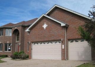 Foreclosed Home en CAPRI LN, Richton Park, IL - 60471