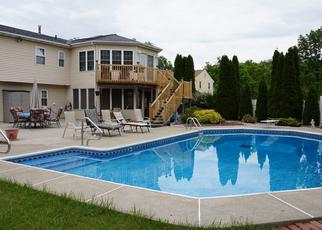 Foreclosed Home en CENTER HILL RD, Monroe, NY - 10950