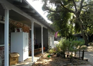 Foreclosed Home in BROOKSIDE AVE, Ben Lomond, CA - 95005