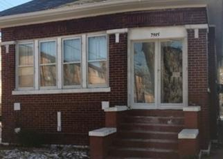Foreclosure Home in Chicago, IL, 60617,  S PAXTON AVE ID: P1048187