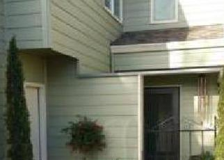 Foreclosure Home in Vancouver, WA, 98662,  NE PLAINS WAY ID: P1048487