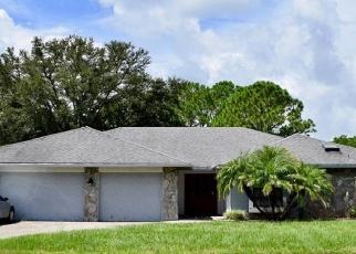 Foreclosed Home en ASHWOOD DR, Tampa, FL - 33624