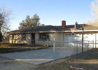 Foreclosed Home en E AVENUE R14, Littlerock, CA - 93543
