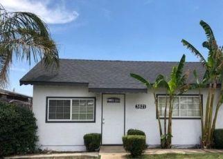 Foreclosed Home en HILLBURN RD, Bakersfield, CA - 93306