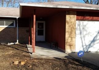Casa en ejecución hipotecaria in Park Forest, IL, 60466,  LAKEWOOD BLVD ID: P1049192