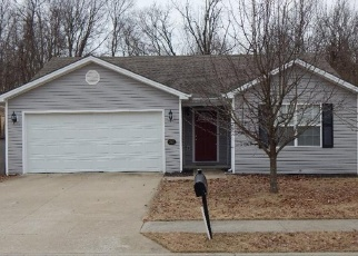 Foreclosure Home in Richmond, KY, 40475,  COTTONWOOD DR ID: P1049205