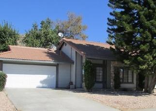 Foreclosed Home en SAN THOMAS ST, Moreno Valley, CA - 92557