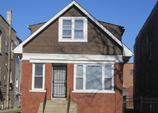Foreclosure Home in Chicago, IL, 60619,  S PRAIRIE AVE ID: P1049276