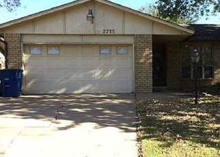 Foreclosure Home in Tulsa, OK, 74134,  S 132ND EAST AVE ID: P1049299