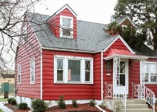 Casa en ejecución hipotecaria in Melrose Park, IL, 60164,  E PALMER AVE ID: P1049479