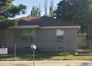 Casa en ejecución hipotecaria in Roswell, NM, 88201,  PEAR ST ID: P1049606