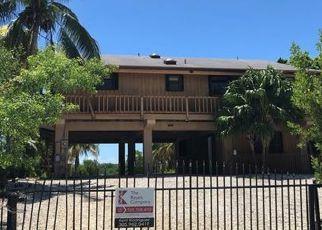 Casa en ejecución hipotecaria in Key Largo, FL, 33037,  BLUE HERON LN ID: P1049613