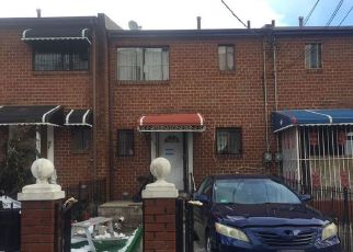 Foreclosed Home en CHESTER ST, Brooklyn, NY - 11212