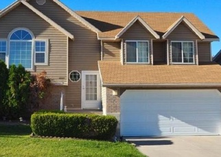 Foreclosure Home in West Jordan, UT, 84081,  W WAKE ROBIN DR ID: P1049755