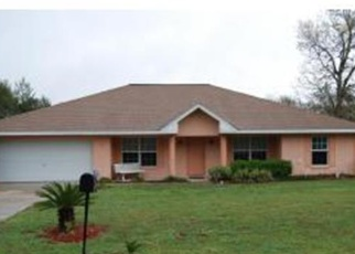 Foreclosed Home in SPRUCE WAY, Ocala, FL - 34472