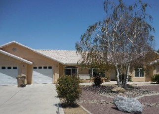 Foreclosed Home en RODEO ST, Hesperia, CA - 92345