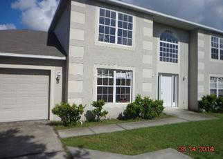 Foreclosed Home en KILIMANJARO DR, Kissimmee, FL - 34758