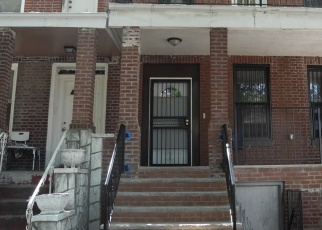Foreclosure Home in Brooklyn, NY, 11212,  STRAUSS ST ID: P1050278