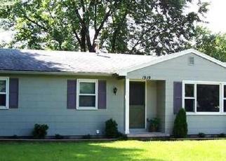 Foreclosed Home en LEHIGH STATION RD, Henrietta, NY - 14467