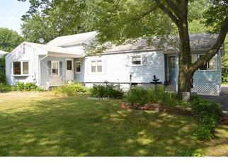 Foreclosed Home en S WASHINGTON ST, Plainville, CT - 06062