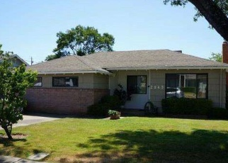 Foreclosed Home en STORMES AVE, Oroville, CA - 95966