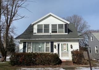 Foreclosed Home en BANCROFT DR, Rochester, NY - 14616