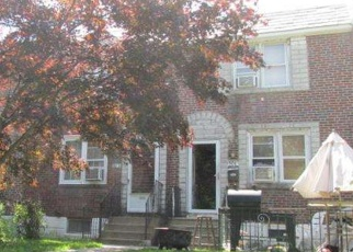Casa en ejecución hipotecaria in Glenolden, PA, 19036,  RIVELY AVE ID: P1050609
