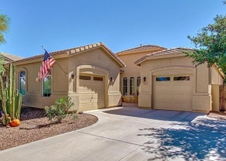 Foreclosed Home in E CAMINA PLATA, Queen Creek, AZ - 85142
