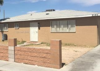 Foreclosed Home en STATZ ST, North Las Vegas, NV - 89030